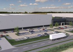 Fellowes Moves into Verdion's iPort
