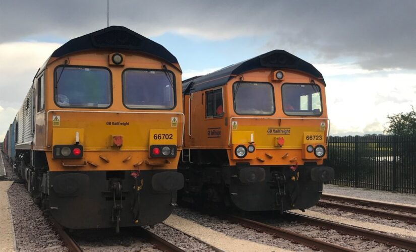 iPort Rail shortlisted for two leading industry awards
